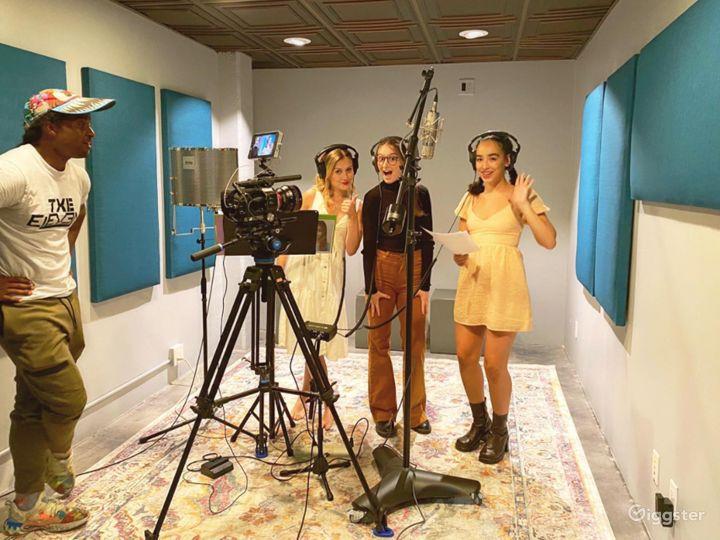 Recording/Self Tape Studio in Westlake, CA Photo 4