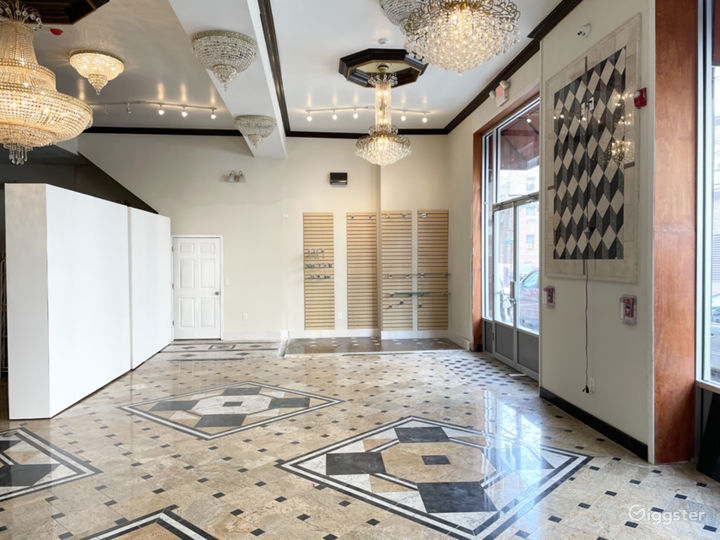 Luxurious space downtown Union City, Hudson County Photo 4