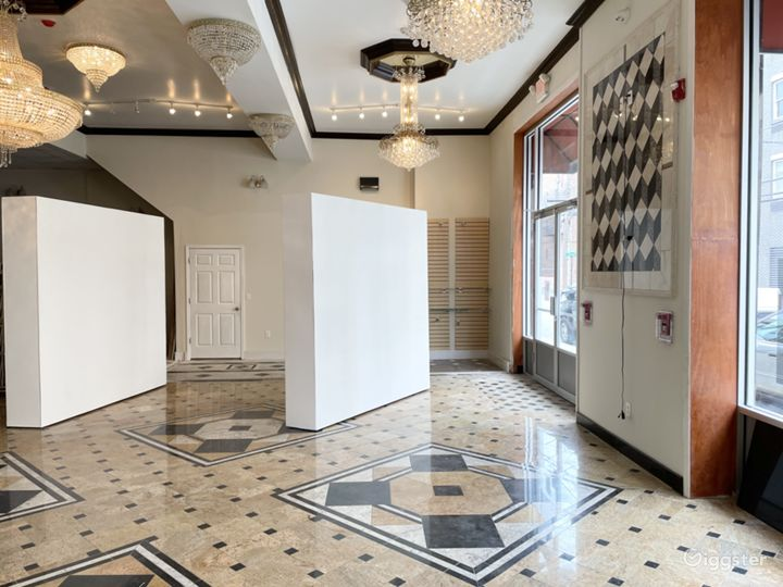 Luxurious space downtown Union City, Hudson County Photo 3