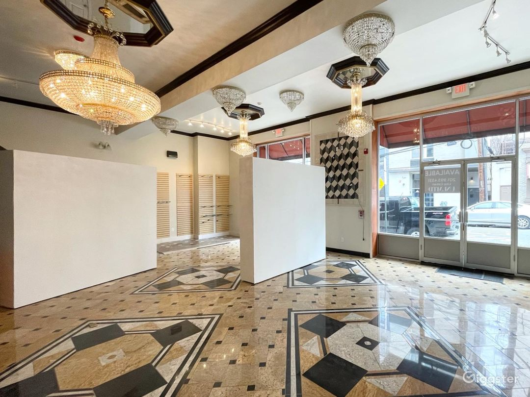 Luxurious space downtown Union City, Hudson County Photo 1
