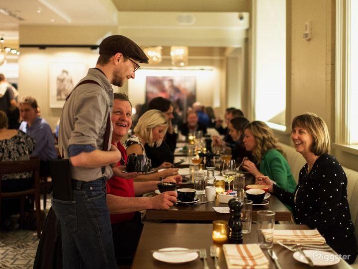 Historic Restaurant & Bar in Cincinnati Photo 3
