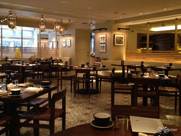 Historic Restaurant & Bar in Cincinnati Photo 5