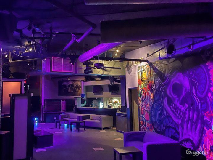 Elite nightclub