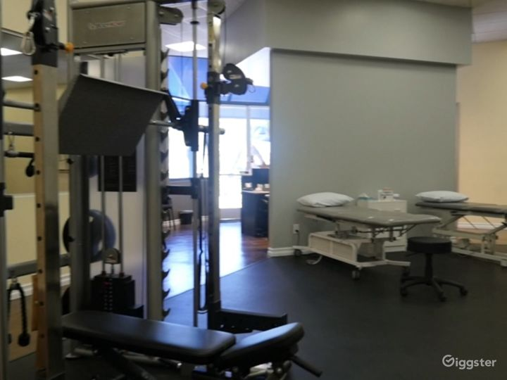 Sports Medicine/Physical Therapy/Modern/Spa Style/ Medical/ Gym Photo 4