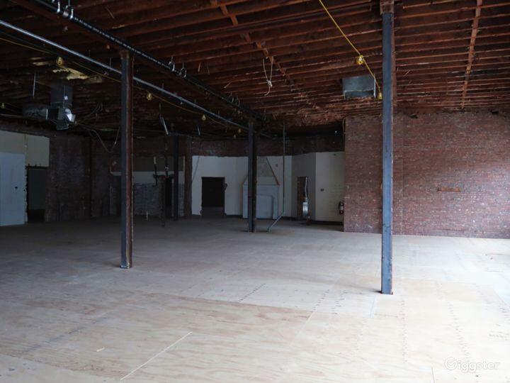 JR Warehouse Photo 5