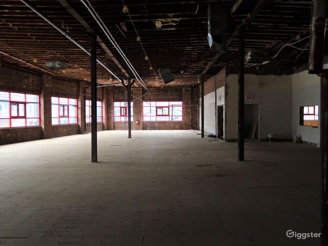 JR Warehouse Photo 1