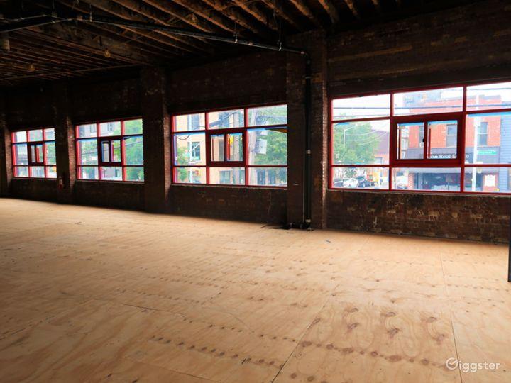 JR Warehouse Photo 2