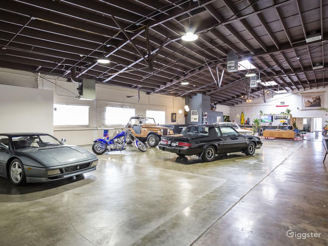 Auto Club Photo 4