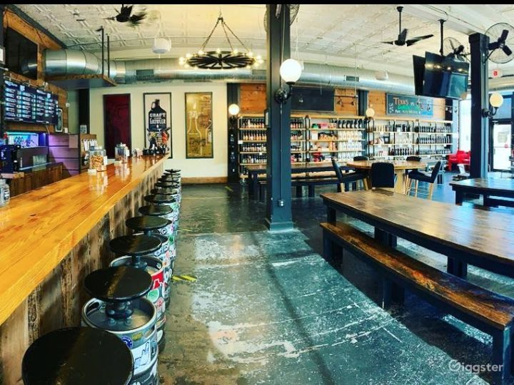 Experience History with Microbrews in Dallas