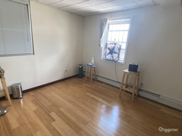 Compact Yoga Studio in Brooklyn Photo 3