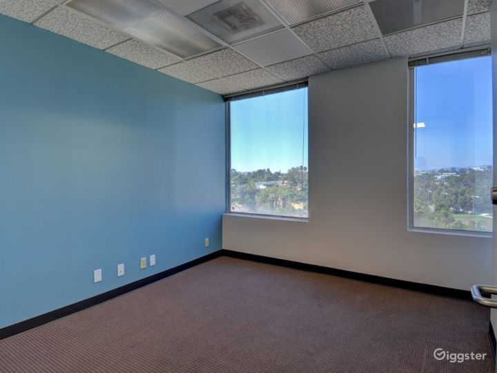 The Empty Suite (Office) Photo 2