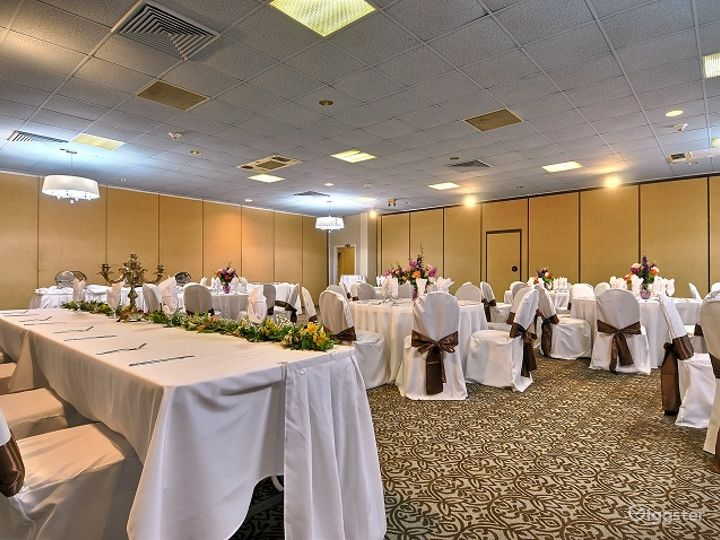 The Metropolitan- Conference and events space in Memphis Photo 3