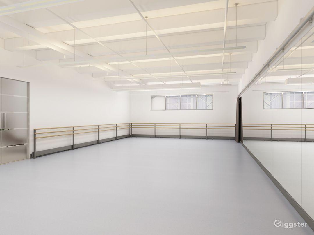 State of the art dance studio Photo 1
