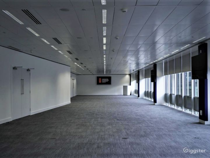 Studios and Media Hub In Manchester Photo 2