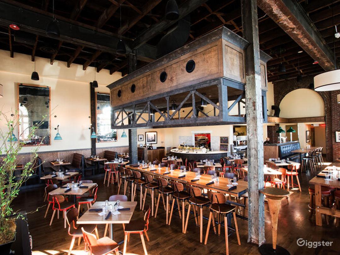 Artisanal Bar in Chattanooga Photo 1