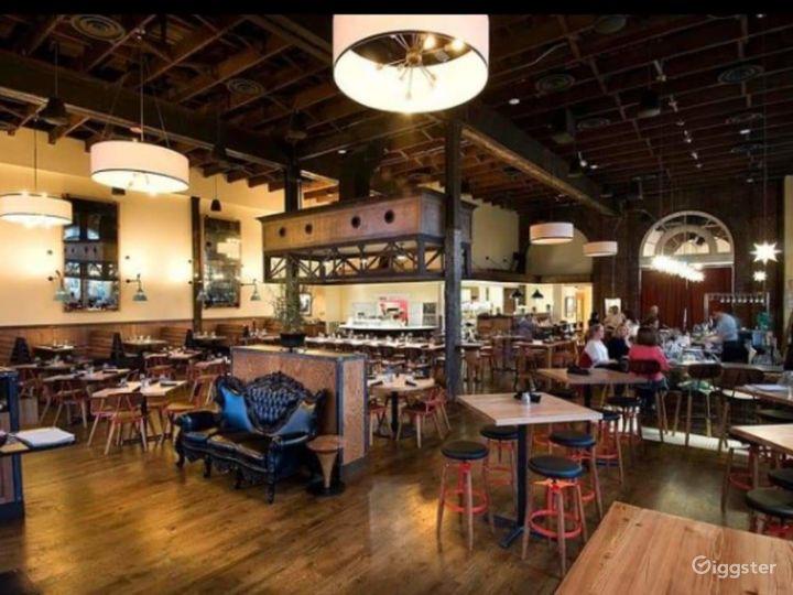 Artisanal Bar in Chattanooga Photo 3