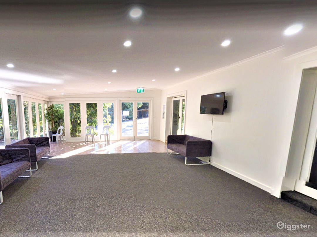 The Alfresco Room Photo 1