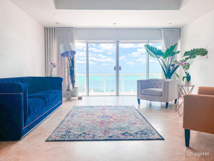 Luxury High-Rise Apt. w/ Infinite Bay Views  Photo 2