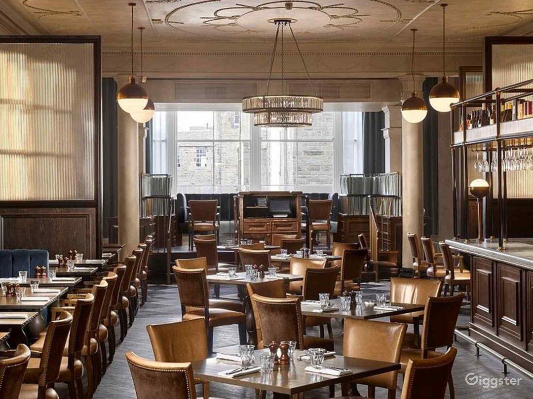 Classic Bar & Kitchen in Edinburgh Photo 1