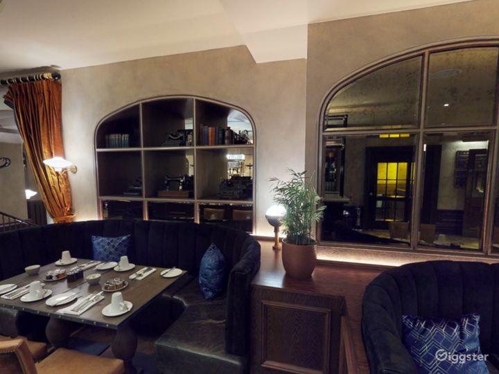 Classic Bar & Kitchen in Edinburgh Photo 4