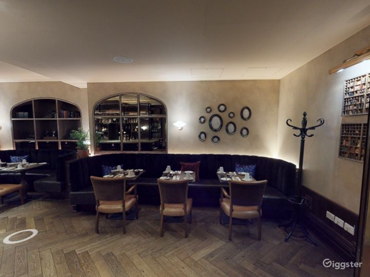 Classic Bar & Kitchen in Edinburgh Photo 3