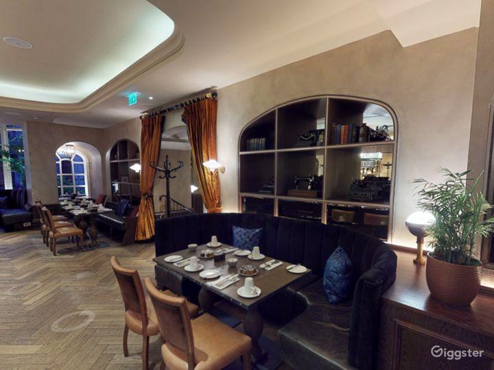 Classic Bar & Kitchen in Edinburgh Photo 5