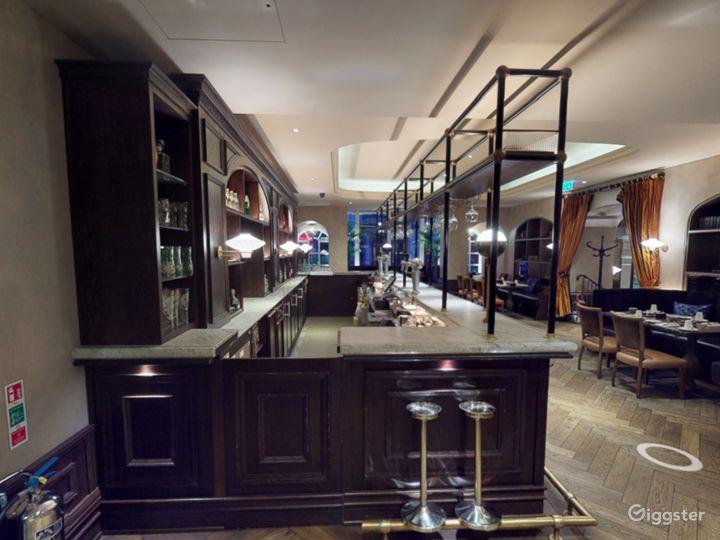 Classic Bar & Kitchen in Edinburgh Photo 2