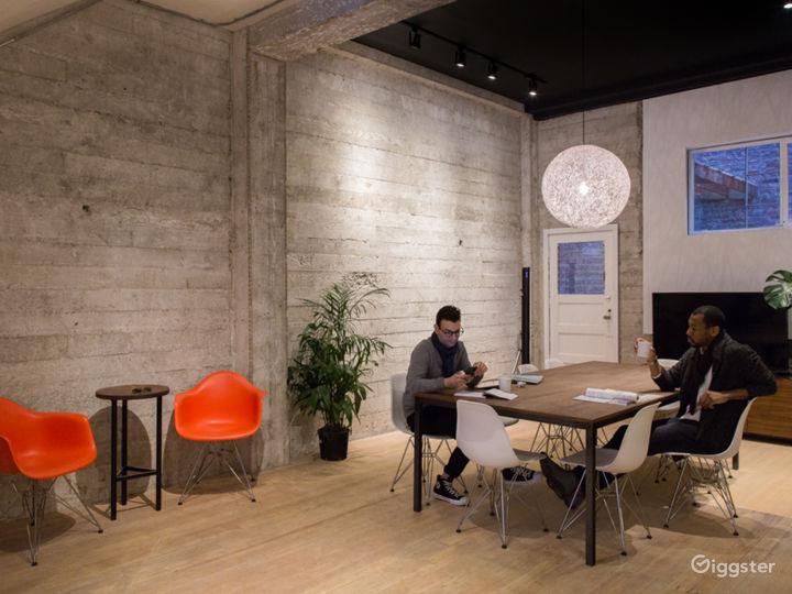 Financial District Studio / Art Gallery Photo 3