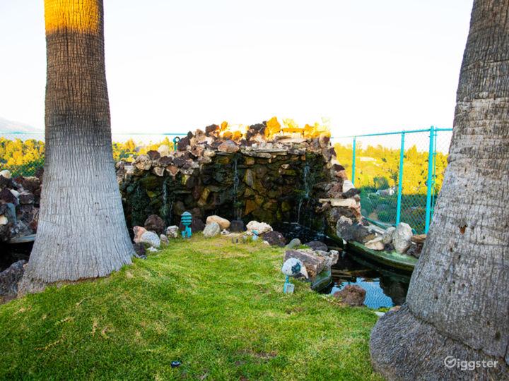 Very Spacious Beautiful Zen Backyard w/ Amenities Photo 5