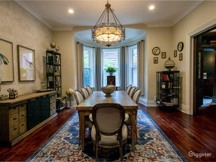 Elegance, history & modern amenities @ Burch Manor Photo 4
