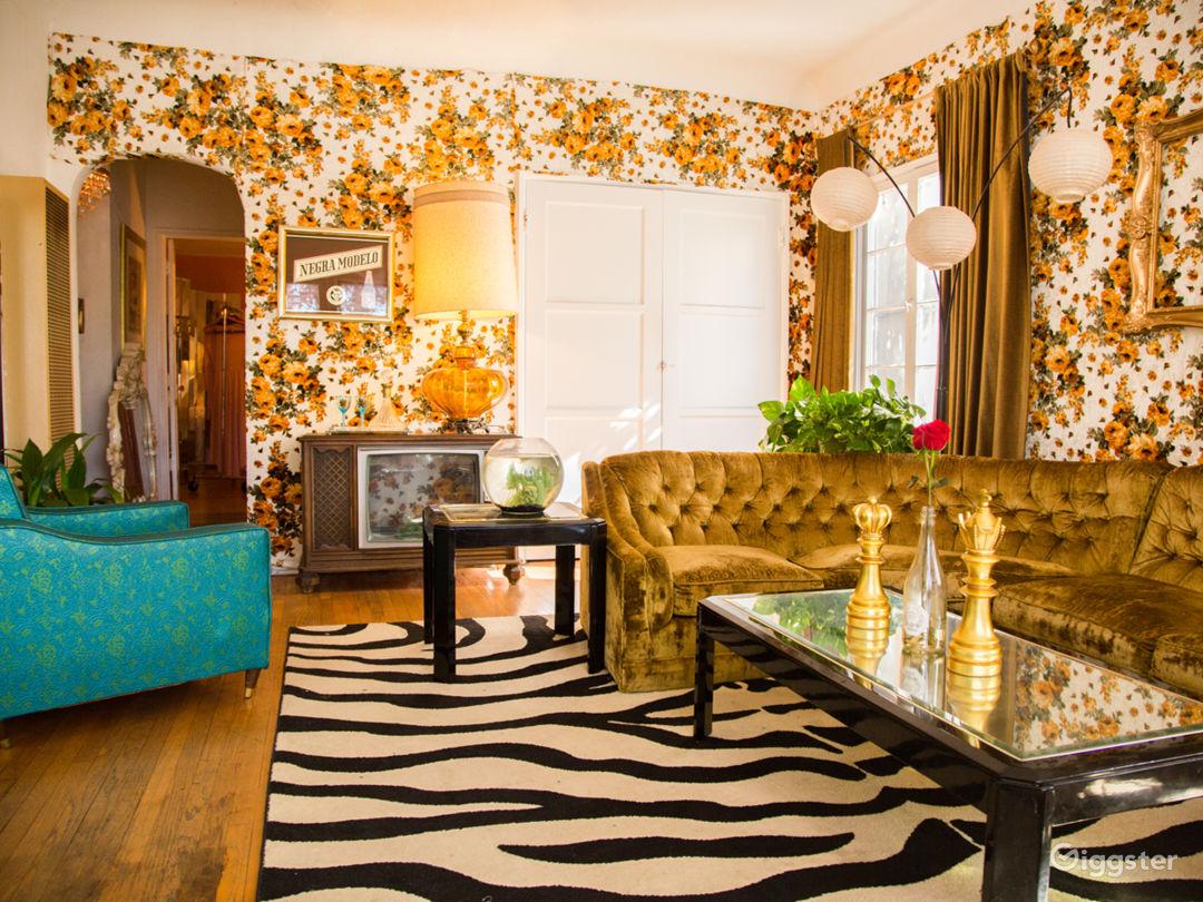 The Graceland Inn Photo 4