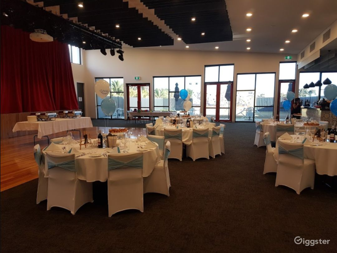 Portuguese Inspired Function Room - Ravenhall  Photo 1