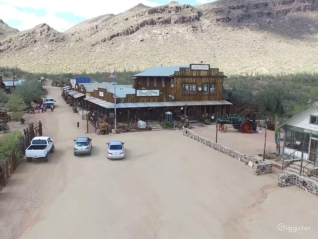 Wild West Ranch & Mining Camp Photo 1