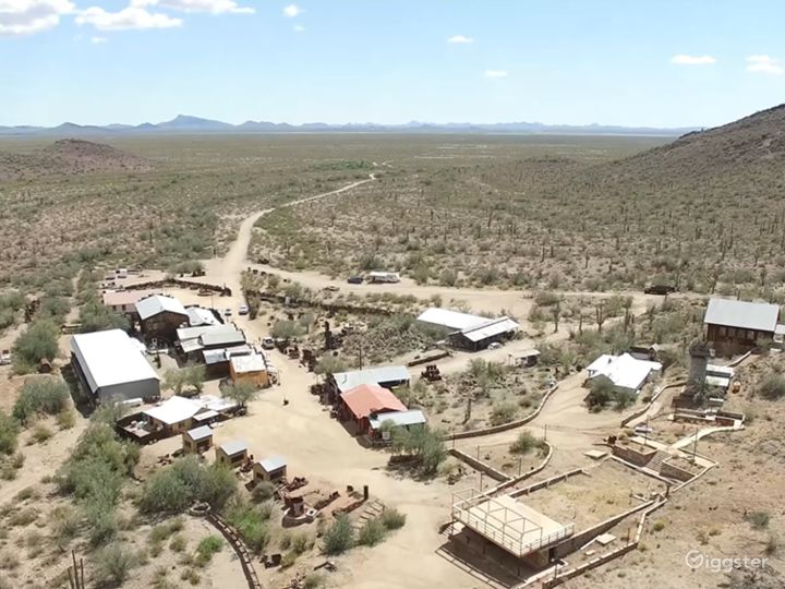 Wild West Ranch & Mining Camp Photo 3