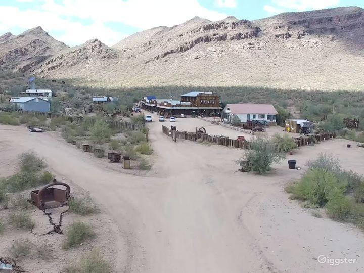 Wild West Ranch & Mining Camp Photo 5