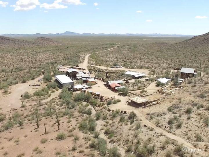 Wild West Ranch & Mining Camp Photo 2