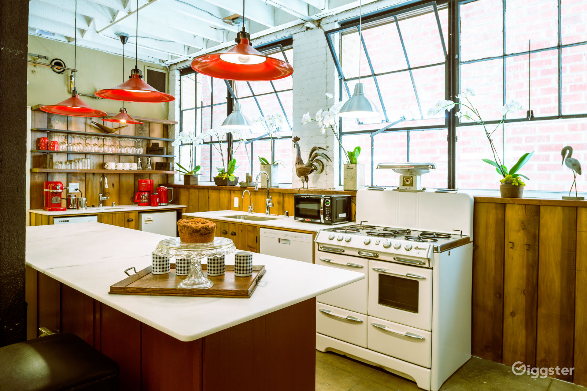 """My Dream Kitchen,"" says everyone. Photo 1"