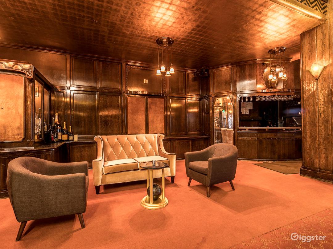 Gatsby Social Club Photo 5