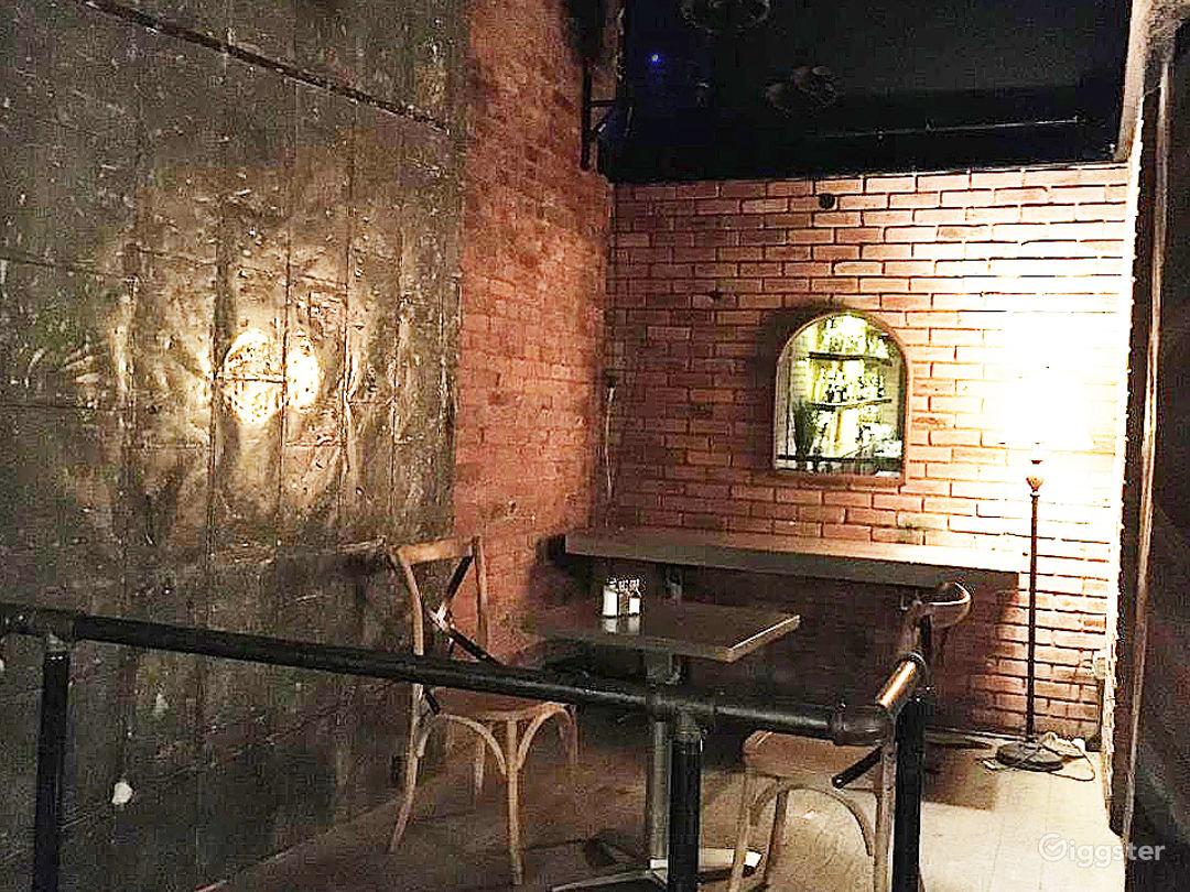 Bar/ restaurant Photo 4