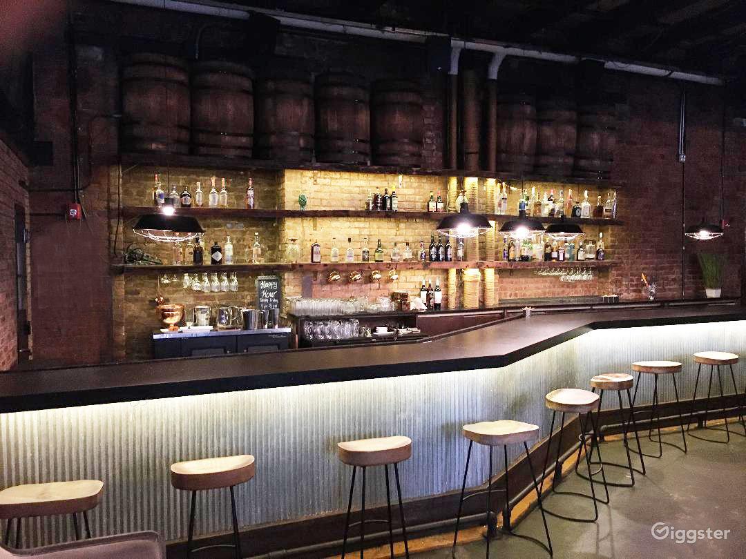 Bar/ restaurant Photo 3