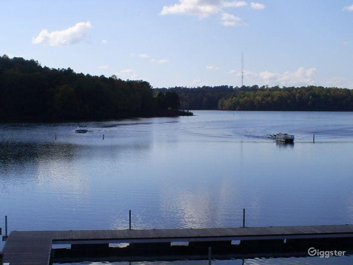 Lake Oliver Photo 3