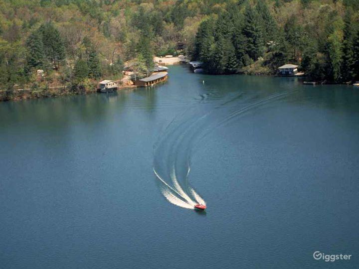 Lake Oliver Photo 5