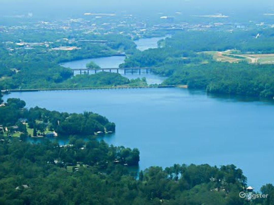 Lake Oliver Photo 1