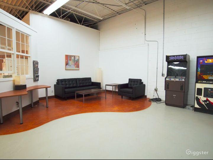 Studio B at North Loop Studio Photo 3