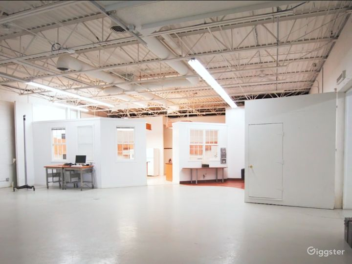 Сharming Photo Studio in Minneapolis