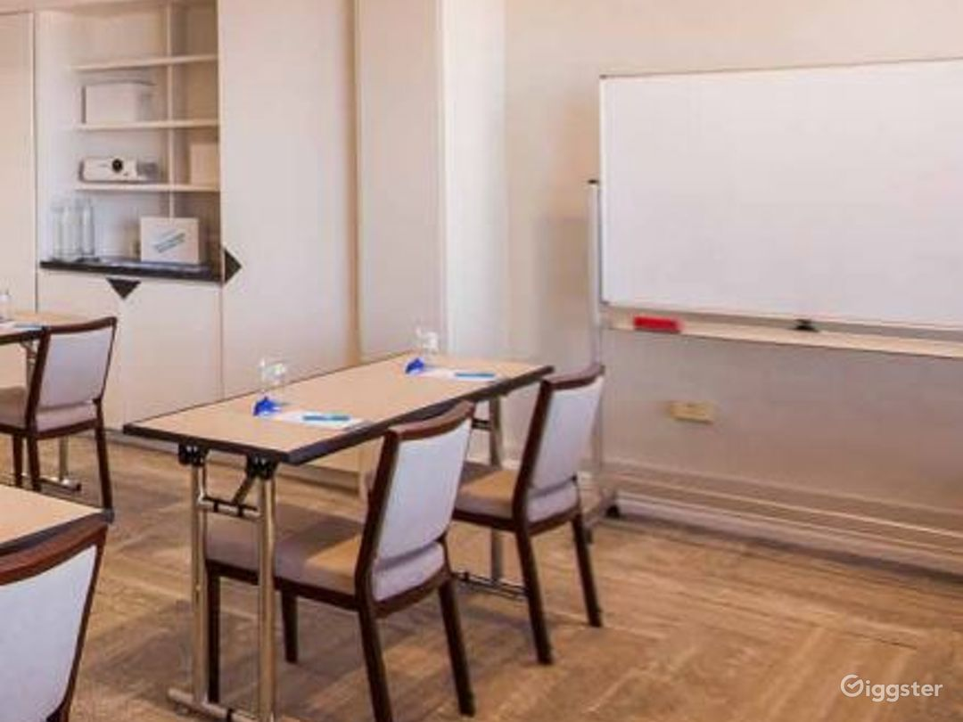 Spacious Board Room and Conference Meeting Space Photo 1