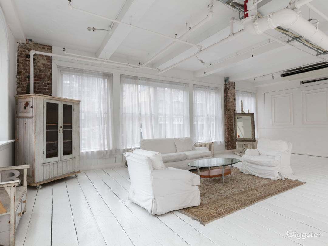 Fully-Furnished 4500 sq ft Penthouse in Manhattan Photo 5