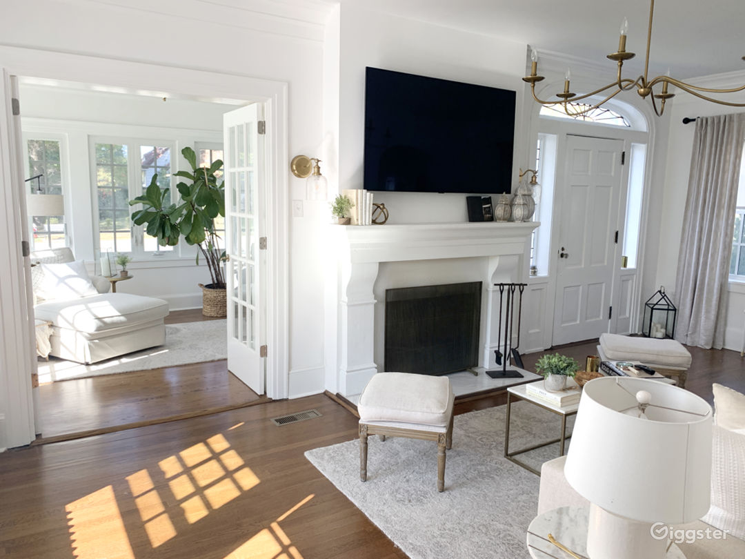 Modern Historic Home - 15min from Lincoln Tunnel Photo 1