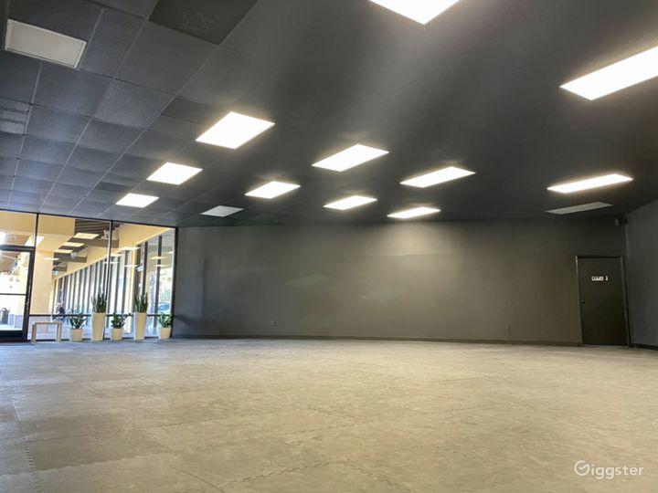 Spacious Dance Studio II in San Marcos Photo 2
