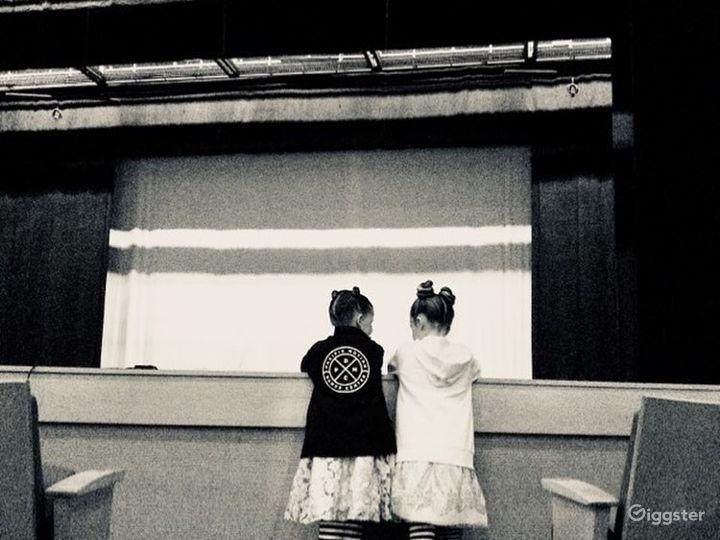 Spacious Dance Studio II in San Marcos Photo 3